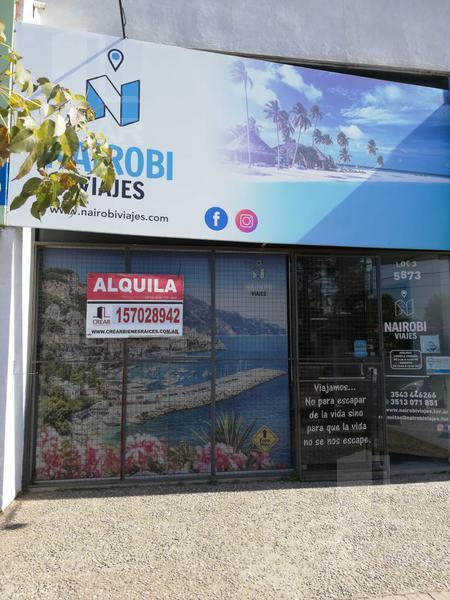 Foto Local en Alquiler en  Villa Belgrano,  Cordoba  Av. Carlos Gauss 5879 Local 03