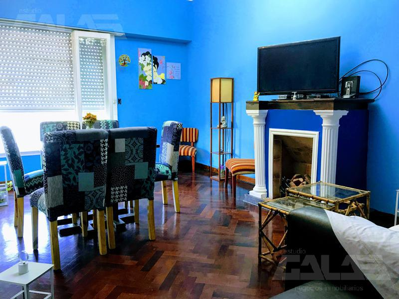 Foto Departamento en Venta en  Castelar Sur,  Castelar  Mitre al 2300