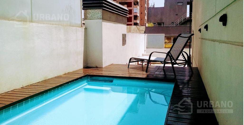 Foto Departamento en Alquiler temporario en  Palermo Soho,  Palermo  Araoz y Paraguay (RBB)
