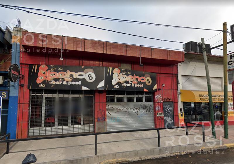 Foto Local en Alquiler en  Adrogue,  Almirante Brown  Hipólito Yrigoyen al 12600