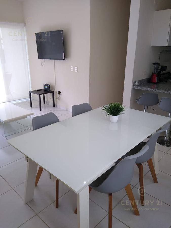 Foto Departamento en Renta en  Alfredo V Bonfil,  Cancún  En Renta Departamento en Long Island C2865