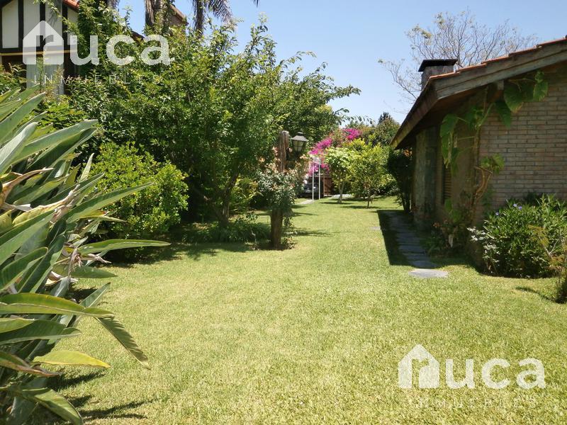 Foto Terreno en Venta en  Las Lomas de San Isidro,  San Isidro  RUCA INMUEBLES | Venta | Exclente lote las Lomas de San Isidro!! | Bergallo al 100