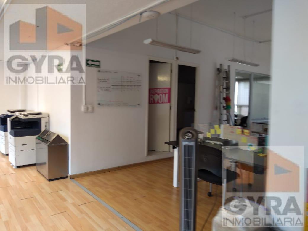 Foto Oficina en Venta en  Alvaro Obregón ,  Ciudad de Mexico  Oficinas venta Margaritas, Colonia La Florida