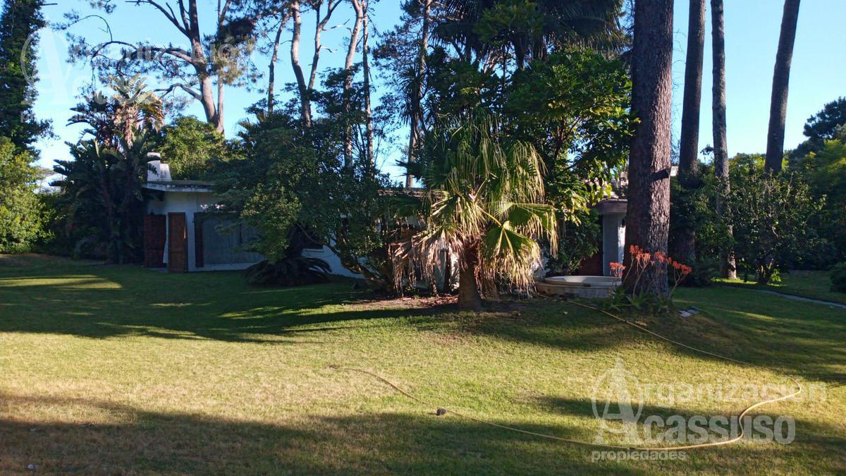 Foto Casa en Alquiler temporario en  San Rafael,  Punta del Este  Av Pedragosa Sierra esq Madrid