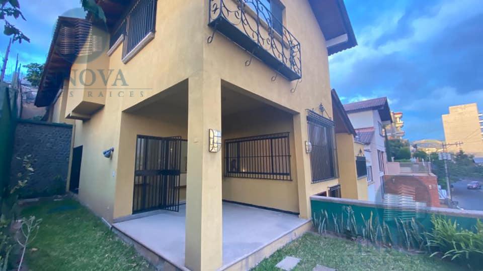 Foto Casa en Renta en  Lomas del Guijarro,  Tegucigalpa  Casa En Renta Lomas Del Guijarro Tegucigalpa