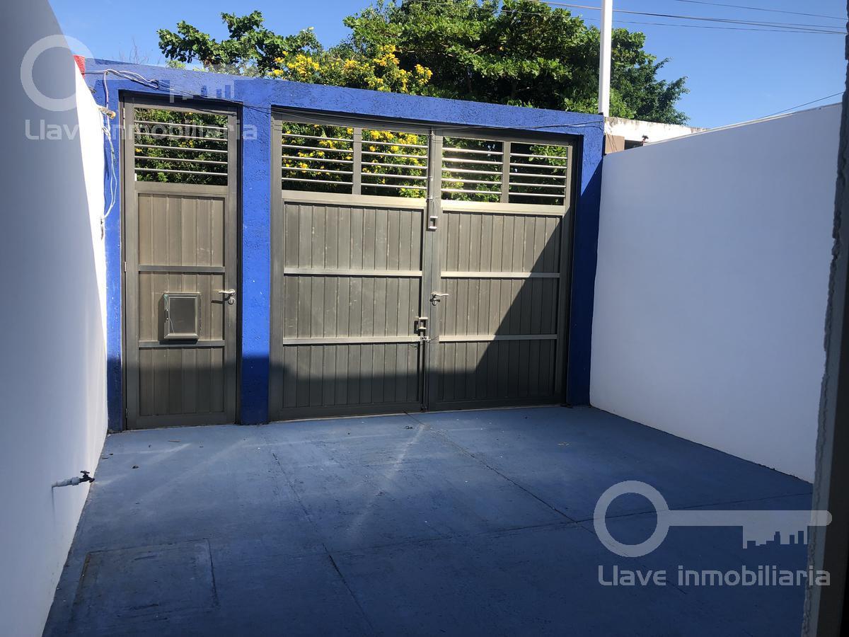 Foto Casa en Venta en  Rancho Alegre,  Coatzacoalcos  Casa en Venta, Col. Rancho Alegre 1