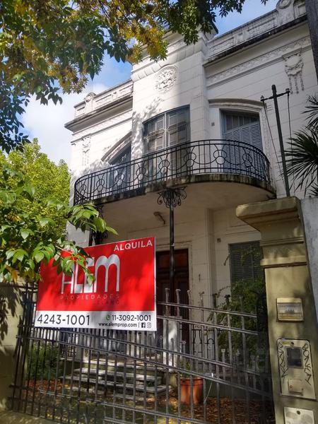 Foto Casa en Alquiler en  Lomas De Zamora ,  G.B.A. Zona Sur  Avenida Meeks 429