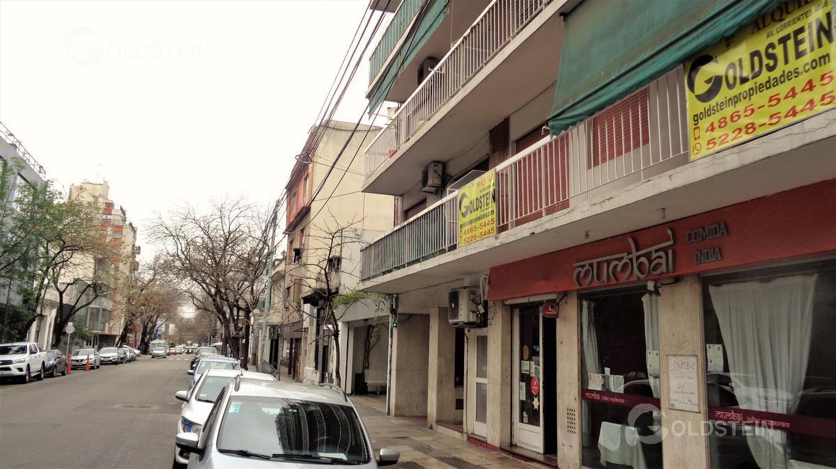 Foto Departamento en Alquiler en  Palermo ,  Capital Federal  Honduras al 5600