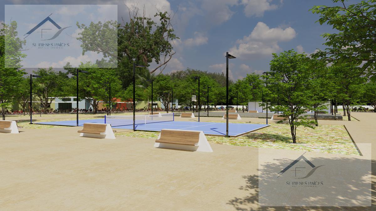 Foto Terreno en Venta en  Mérida ,  Yucatán  Máticah, Terrenos de inversión - Chuburna Puerto