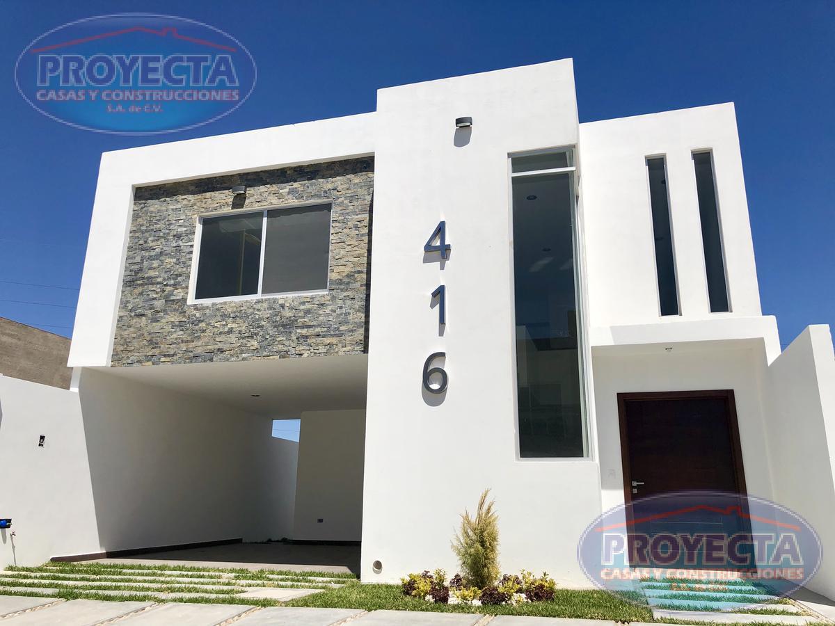 Foto Casa en Venta en  Linda Vista,  Durango  HERMOSA RESIDENCIA CON DOBLE ALTURA EN PRIVADO, FRAC. LINDA VISTA