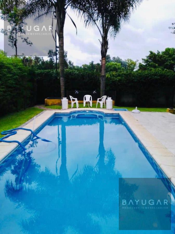 Foto Casa en Alquiler temporario en  Altos Del Golf,  Countries/B.Cerrado (Pilar)  Altos del Golf