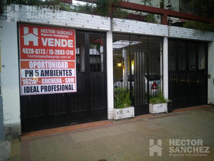 Foto PH en Venta en  Temperley,  Lomas De Zamora  Av Hipolito Yrigoyen  al 10300