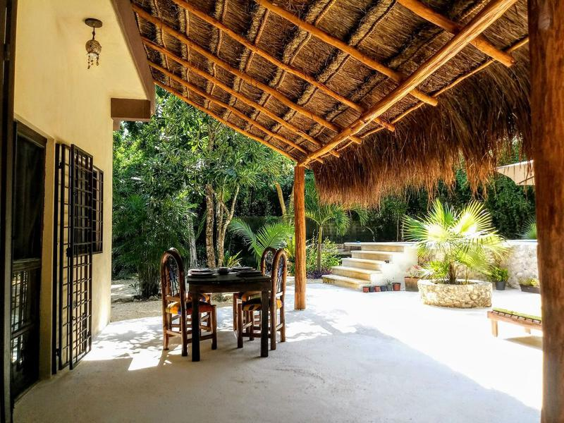 Akumal Casa for Venta scene image 12