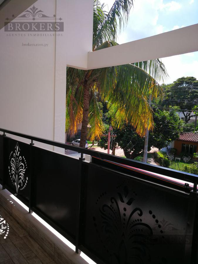 Foto Departamento en Alquiler en  Mburicaó,  San Roque  Alquilo depto. de 2 dormitorios con balcon. Bo. seminario - Mburicao