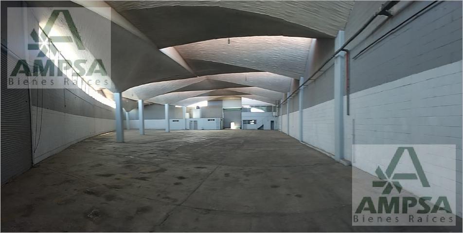 Foto Bodega Industrial en Renta en  Industrial Vallejo,  Azcapotzalco  Bodega en Renta Industrial Vallejo