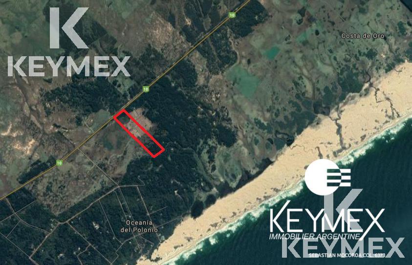 Foto Campo en Venta en  Cabo Polonio ,  Rocha  Cabo Polonio - 10 ha