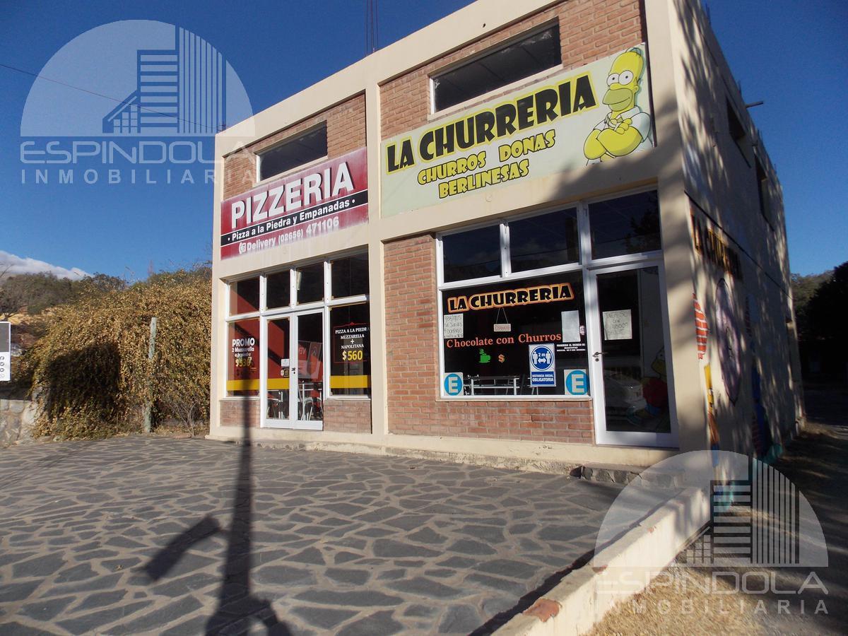 Foto Local en Venta en  Rincon Del Este,  Merlo  Rinco del Este