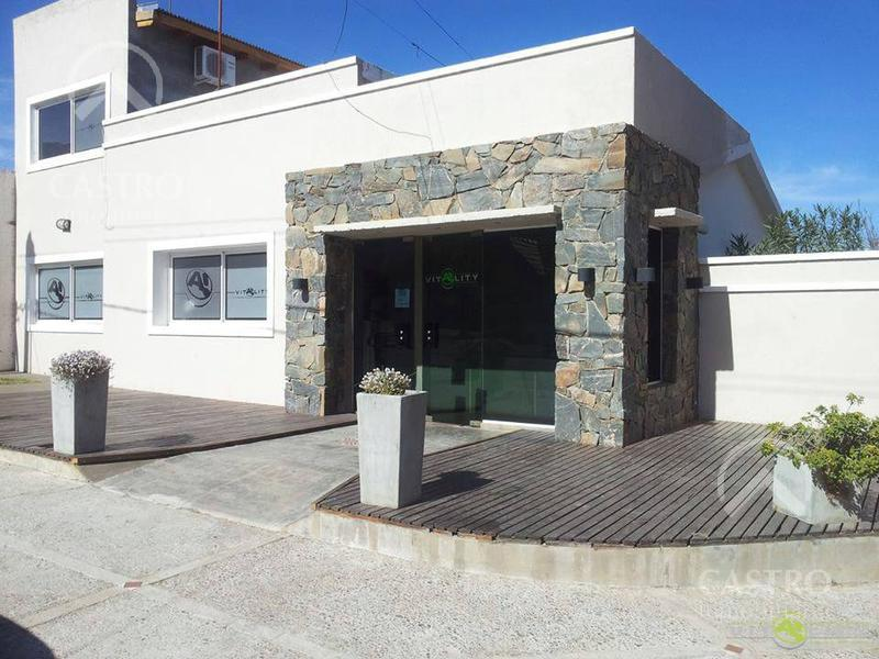 Foto Casa en Venta en  Centro,  Merlo  Tisera y Baigorria