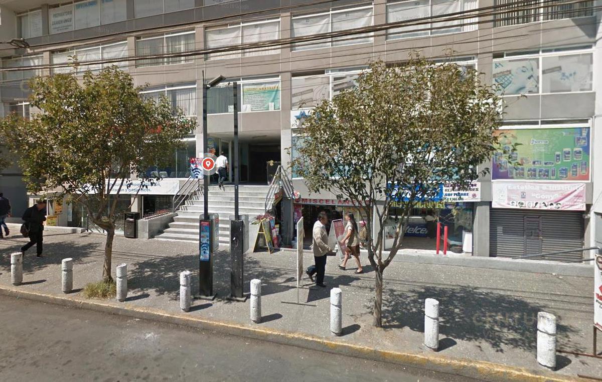 Foto Oficina en Renta en  Valle Verde,  Toluca  RENTA DE OFICINAS EN COLONIA VALLE VERDE