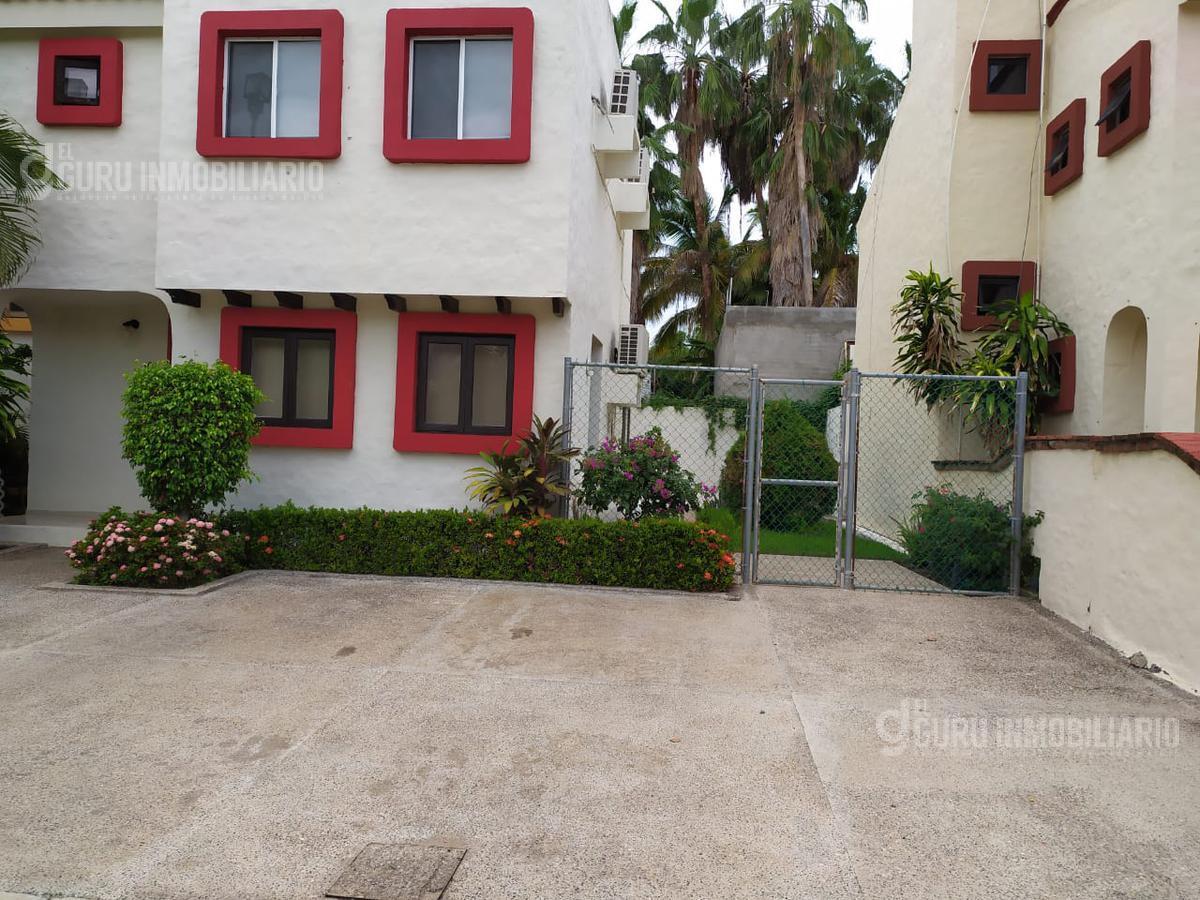 Foto Casa en Venta en  Fraccionamiento Quintas del Mar,  Mazatlán  Casa en Venta en Quintas del Mar ...