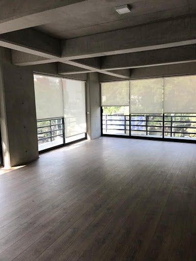 Foto Departamento en Renta en  Condesa,  Cuauhtémoc  Condesa excelente departamento con TERRAZA, a la renta en Av. Nuevo León (VG)