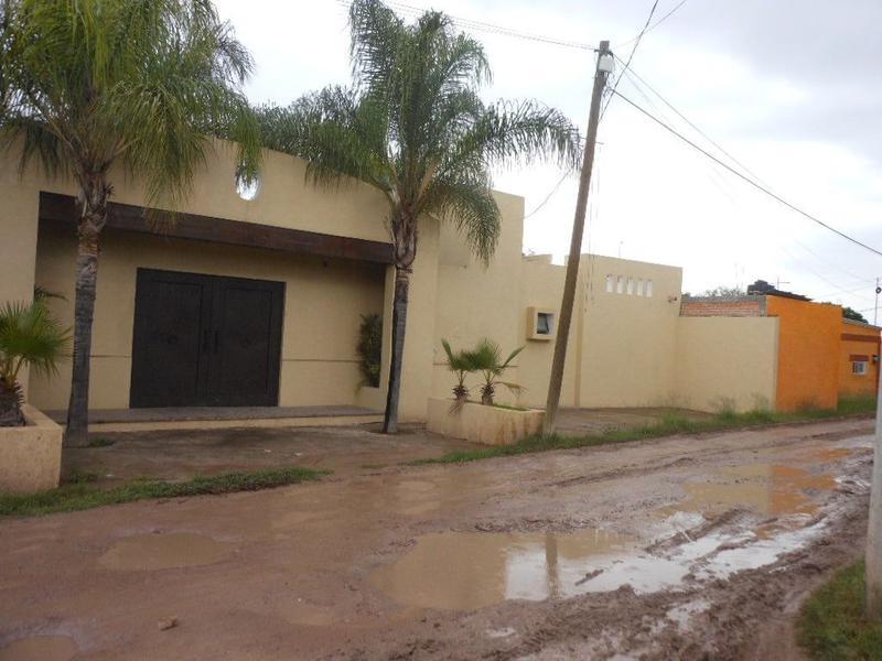 Foto Casa en Venta en  Poblado comunal La Loma de los Negritos,  Aguascalientes  M&C VENTA TERRENO RUSTICO EN LOS NEGRITOS AGUASCALIENTES