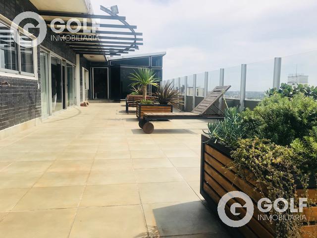 Foto Departamento en Venta en  Centro ,  Montevideo  Espectacular Penthouse, Gran Terraza con Vistas Panorámicas