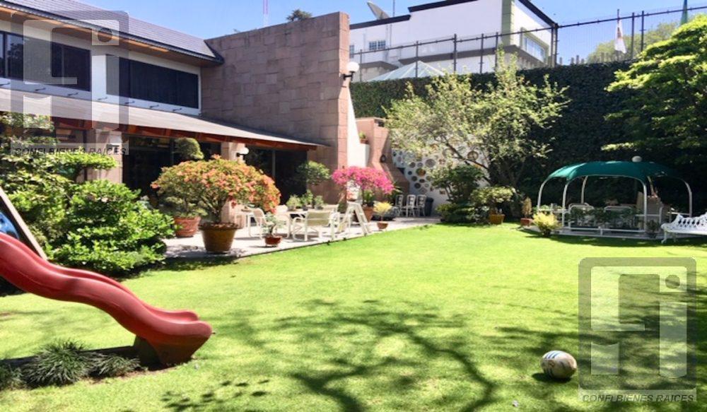 Foto Casa en Venta en  Lomas de Chapultepec,  Miguel Hidalgo  Casa en Venta Lomas Parte Alta
