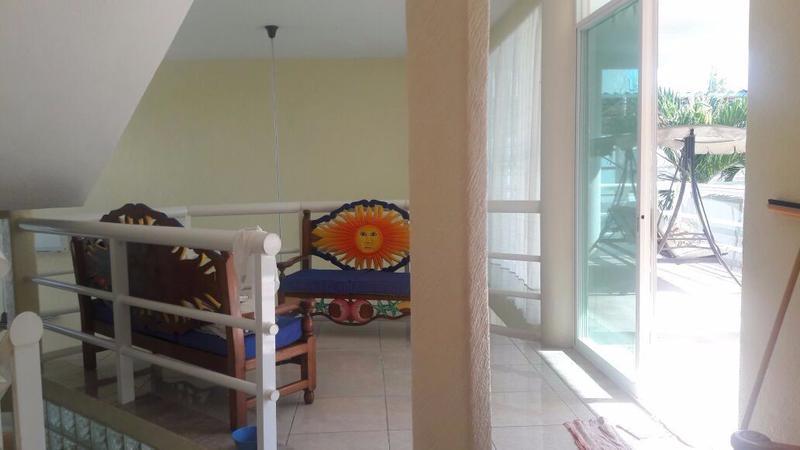 Foto Casa en Renta temporal en  Acapulco de Juárez ,  Guerrero  Casa Amarilla en Diamante
