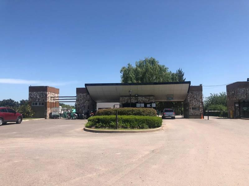 Foto Terreno en Venta en  La cañada de Pilar,  Countries/B.Cerrado (Pilar)  Venta - Lote en La Cañada de Pilar - Bayugar Negocios inmobiliarios