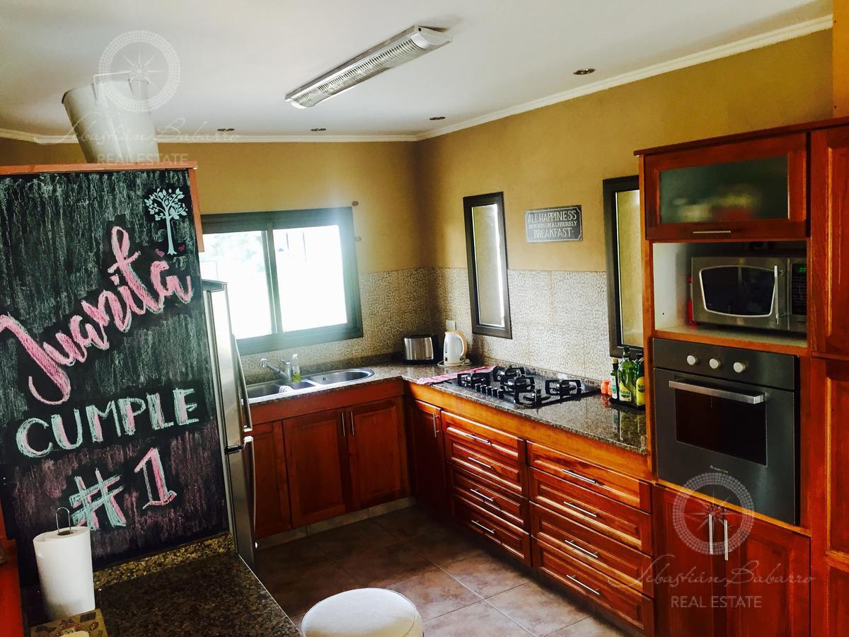 Foto Casa en Alquiler en  Malibu,  Countries/B.Cerrado  Barrio Náutico Malibu