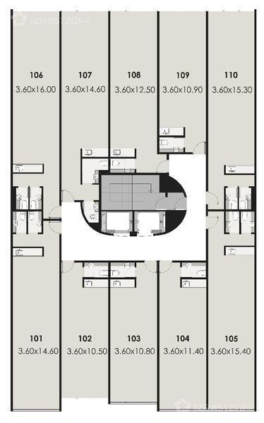 Oficina-Venta-Belgrano-MANUEL UGARTE 1600 e/Arribeños y Montañeses