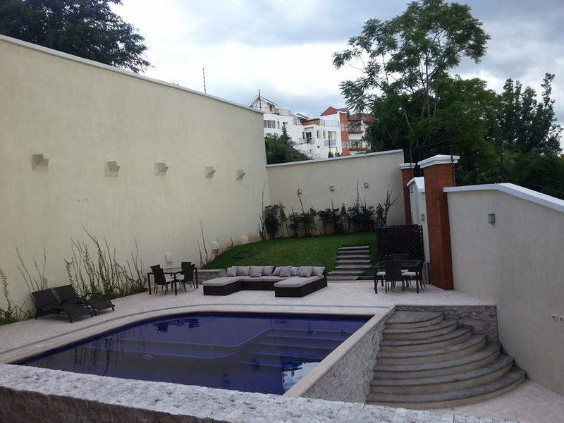 Foto Departamento en Renta en  Las Lomas del Guijarro,  Distrito Central  Apartamento En Renta Las Marias Lomas Guijarro Tegucigalpa