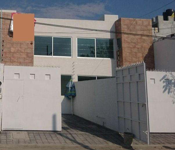 Foto Casa en Venta en  Tres Cruces,  Puebla  Colonia Tres Cruces