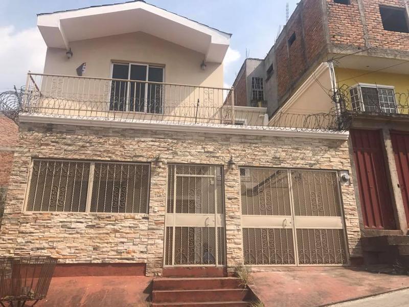 Foto Casa en Venta en  San Juan,  Tegucigalpa  Casa En Venta Circuito Cerrado Residencial San Juan Tegucigalpa