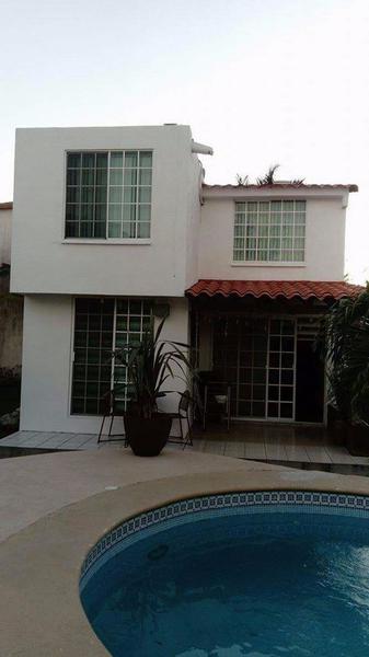 Foto Casa en Renta en  Fraccionamiento Residencial Real Campestre,  Altamira  Casa Residencial en Renta Real Campestre