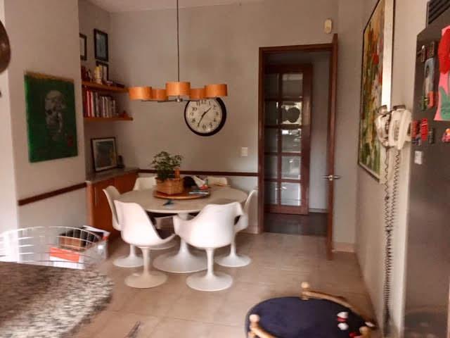 Foto Departamento en Venta en  Santa Fe La Loma,  Alvaro Obregón  Av. Bernardo Quintana, venta GH con TERRAZA y jardín privado (GR)