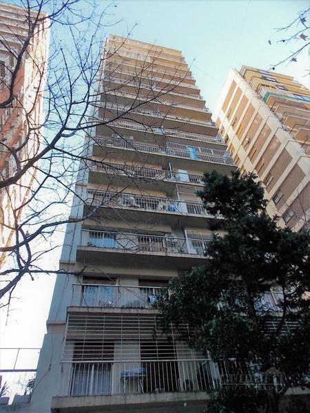 Foto Departamento en Alquiler en  Belgrano ,  Capital Federal  Olazabal al 3200