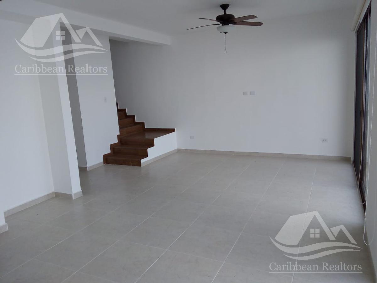 Foto Casa en Renta en  Cancún ,  Quintana Roo  Cancún