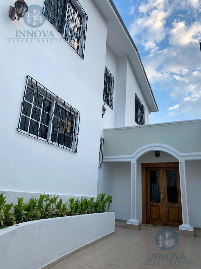 Foto Departamento en Renta en  Lomas del Guijarro,  Tegucigalpa  Casa En Renta Lomas Del Guijarro Tegucigalpa