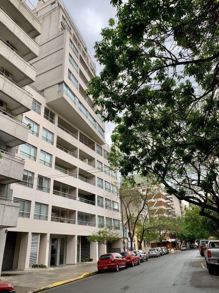 Foto Departamento en Venta | Alquiler en  Villa Crespo ,  Capital Federal  Lerma 100