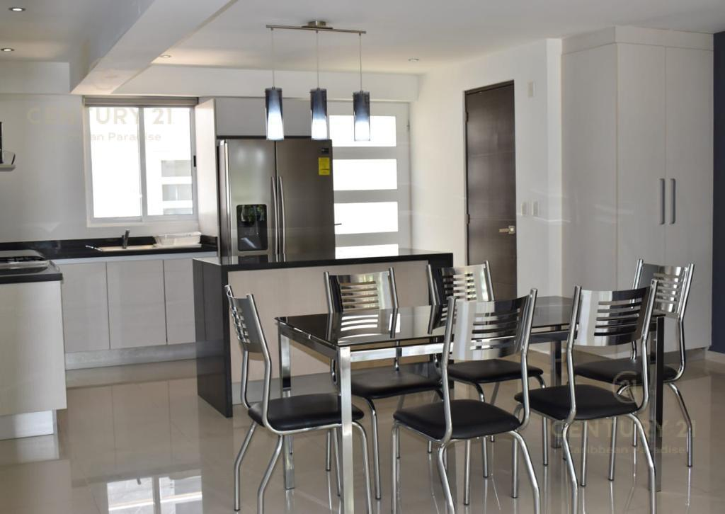 Supermanzana 17 Apartment for Sale scene image 7