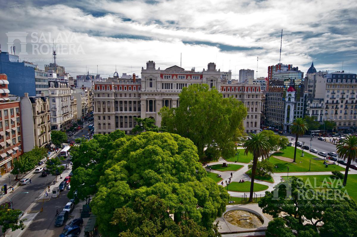 Foto Departamento en Alquiler temporario en  Centro (Capital Federal) ,  Capital Federal  Parana al 400