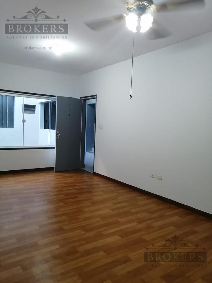 Foto Departamento en Alquiler en  San Roque,  San Roque  Alquilo Departamento dos dormitorios Centro de Asuncion