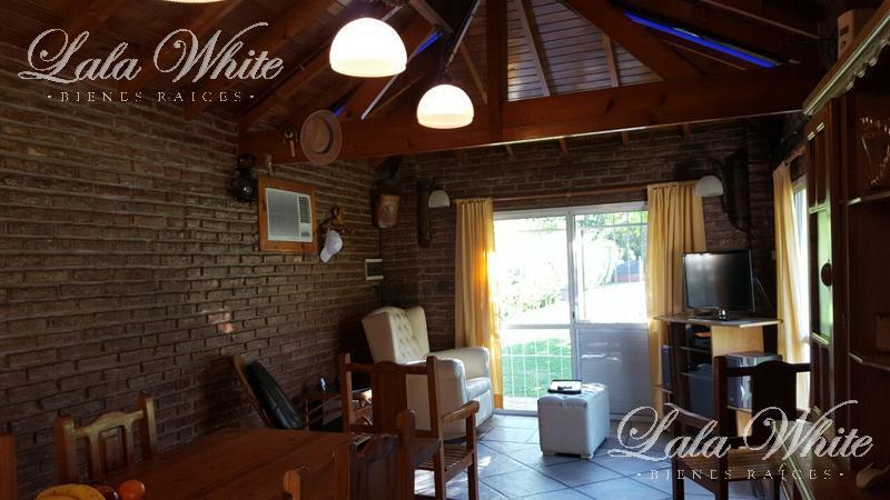Foto Casa en Alquiler temporario en  El Trébol,  La Union  Alquiler Temporario - Quinta en El Trébol