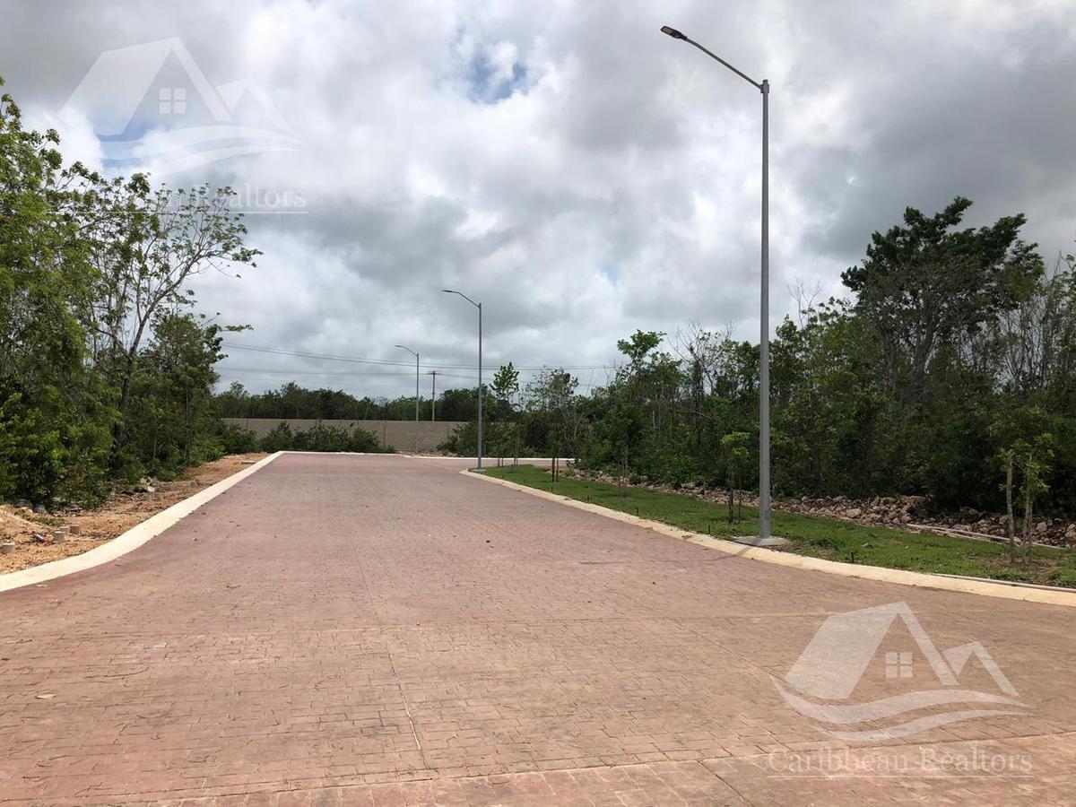 Foto Terreno en Venta en  Cancún ,  Quintana Roo  TERRENO EN CANCÚN EN  VENTA EN CUMBRES