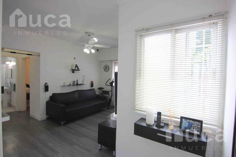 Foto Departamento en Venta en  Victoria,  San Fernando  Impecable departamento dos ambientes con excelente ubicación | García Mansilla al 3300