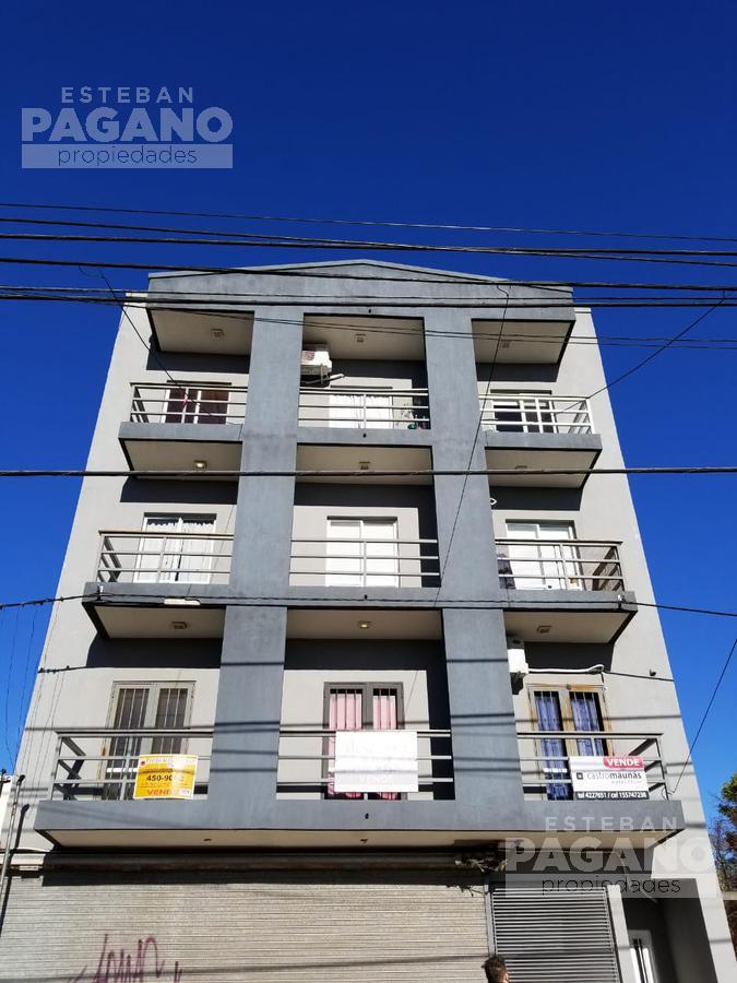 Foto Departamento en Venta en  La Plata ,  G.B.A. Zona Sur      122 e 42 y 43 N° 555, 1er piso al frente