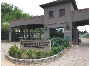 Foto Departamento en Venta en  Manzanares Chico,  Countries/B.Cerrado (Pilar)  mitre N° al 400