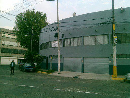 Foto Oficina en Renta en  Tlalnepantla  Centro,  Tlalnepantla de Baz  Oficina Comercial En Renta Tlalnepantla Centro